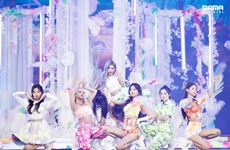 Artistas vietnamitas ganan prestigiosos premios musicales de Asia