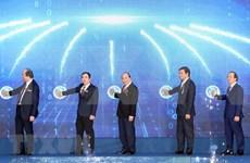 Premier vietnamita inaugura primer proyecto clave de zona económica de Thai Binh