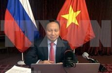 Semana de ASEAN promueve relaciones multifacéticas con Rusia