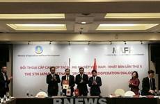 Vietnam y Japón buscan fortalecer cooperación agrícola