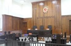 Revisan implementación de ley de organización del Tribunal Popular de Vietnam