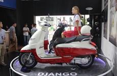 Empresa vietnamita Thaco coopera con Peugeot en comercio de motocicletas
