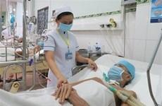 Hospital en provincia vietnamita de Vinh Long eleva calidad de servicios médicos