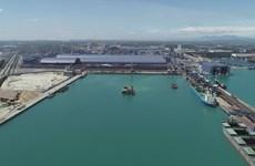 Grupo vietnamita Hoa Phat promueve intercambios comerciales con socios australianos