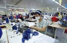 Sector textil vietnamita apunta ingresar fondo multimillonario por exportaciones
