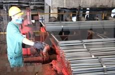 Inician proceso legal con 14 acusados por infracciones en proyecto de planta siderúrgica en Vietnam