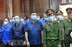 Abren juicio de primera instancia en caso del sector de transporte en Vietnam