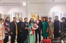 Resaltan aportes de mujeres vietnamitas a labores diplomáticas por la paz