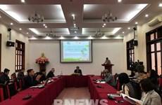 Vietnam centra en el crecimiento verde por un desarrollo sostenible