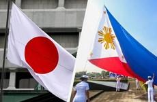 Japón y Filipinas estrechan cooperación en asuntos del Mar del Este