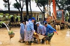 Piden medidas sincrónicas para superar consecuencias de desastres naturales en Vietnam