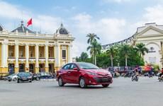 Crecen ingresos por ventas de motocicletas y automóviles de Honda en Vietnam