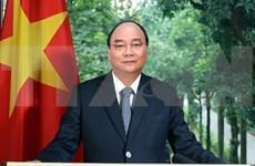 Primer ministro de Vietnam felicita a OCDE por su aniversario 60 de fundación