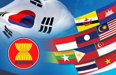 Corea del Sur y ASEAN establecen mecanismo de diálogo en materia ambiental