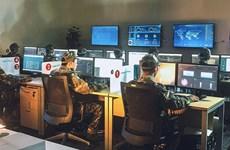 Especialistas vietnamitas honrados en concurso internacional de hackers