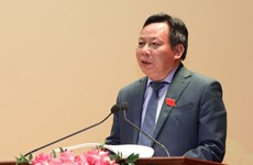 Felicitan a comunidad religiosa en provincia vietnamita por Navidad