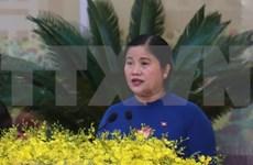 Provincia vietnamita busca atraer inversiones de Corea del Sur
