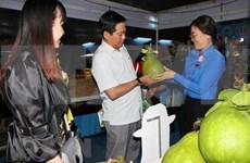 Presentarán en Hanoi más de mil 200 productos únicos vietnamitas