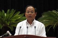 Procesan a exdirigente de Ciudad Ho Chi Minh por violaciones sobre gestión y uso de bienes