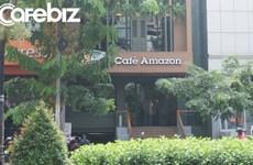 Cafe Amazon abrirá segunda tienda en Vietnam