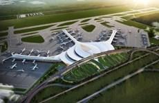 Invertirán fondo multimillonario en gran proyecto aeroportuario en Vietnam