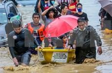 Mayor preocupación sobre impactos de cambio climático en Sudeste Asiático