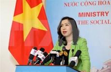 Mantiene Vietnam diálogo y consulta con Estados Unidos sobre asuntos económicos y comerciales
