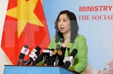 Vietnam, comprometido con desarrollo sostenible de recursos del río Mekong