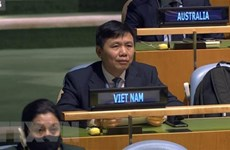 Vietnam llama a acelerar proceso de descolonización en el mundo