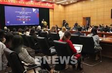 Actualizan a empresas vietnamitas informaciones sobre exportación a Cuba