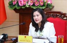 Anuncian encuesta nacional sobre trabajo infantil de Vietnam