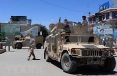 Vietnam pide apoyar a Afganistán frente a desafíos económicos y humanitarios