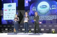 Forbes Vietnam publica lista de 50 principales marcas nacionales en 2020