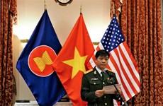 Conemoran fundación del Ejército Popular de Vietnam en Washington