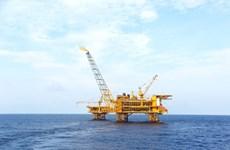 Supera empresa gasífera vietnamita plan de producción en 2020