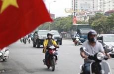 Prensa alemana aprecia esfuerzos de Vietnam para enfrentar crisis económica