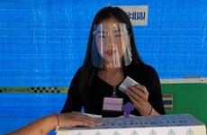 Efectúan en Tailandia primeras elecciones provinciales en seis años