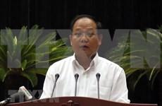 Suspenden del trabajo por tres meses a exfuncionario de Ciudad Ho Chi Minh
