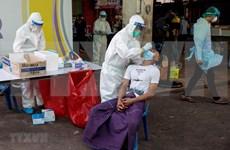 Tailandia realiza pruebas del COVID-19 a más de 10 mil personas ante rebrote