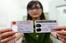 Hanoi otorgará tarjetas de identificación ciudadana con chip para 2,5 millones de pobladores