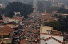 Condena Vietnam violaciones de acuerdo de paz en la República Centroafricana