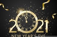 Celebrarán fiesta de cuenta regresiva del Año Nuevo 2021 en Ciudad Ho Chi Minh