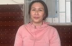 Detienen a una mujer en Vietnam por atentar contra el Estado