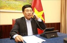 Vietnam y Finlandia acuerdan fortalecer cooperación multifacética