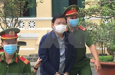 Exministro de Transporte de Vietnam recibe otra condena a prisión