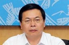 Enjuiciarán a exministro de Industria y Comercio de Vietnam en enero