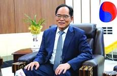 Embajador surcoreano extiende mensaje de esperanza con video musical en vietnamita