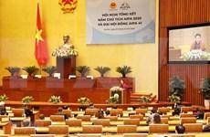 Resaltan éxito de Asamblea Nacional de Vietnam en cargo de presidente de AIPA