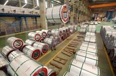 Aplica Vietnam impuestos de antidumping a acero importado de China