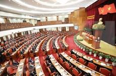 Iniciarán en enero próximo el XIII Congreso Nacional del Partido Comunista Vietnam